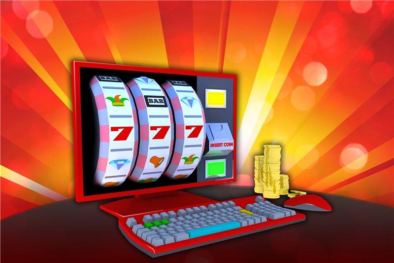 Интернет казино с бонусом на игровой сч т