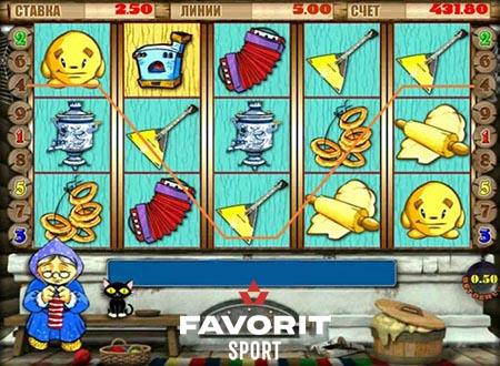 Crazy игровые автоматы