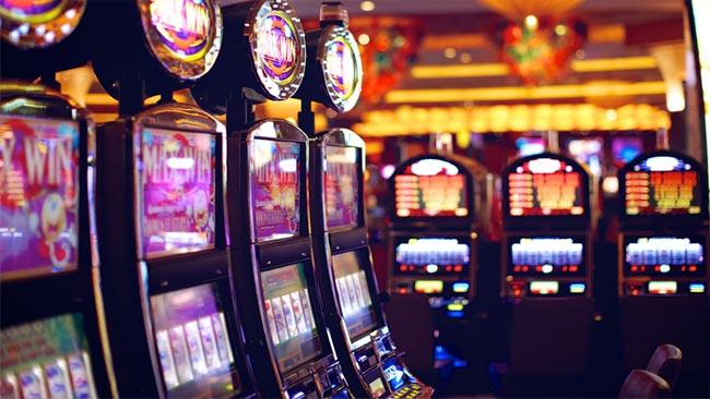 Азартные игры мсл